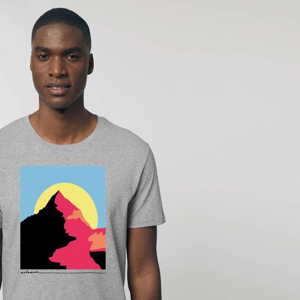 Eskapee-Mountain-t-shirt-mockup-3