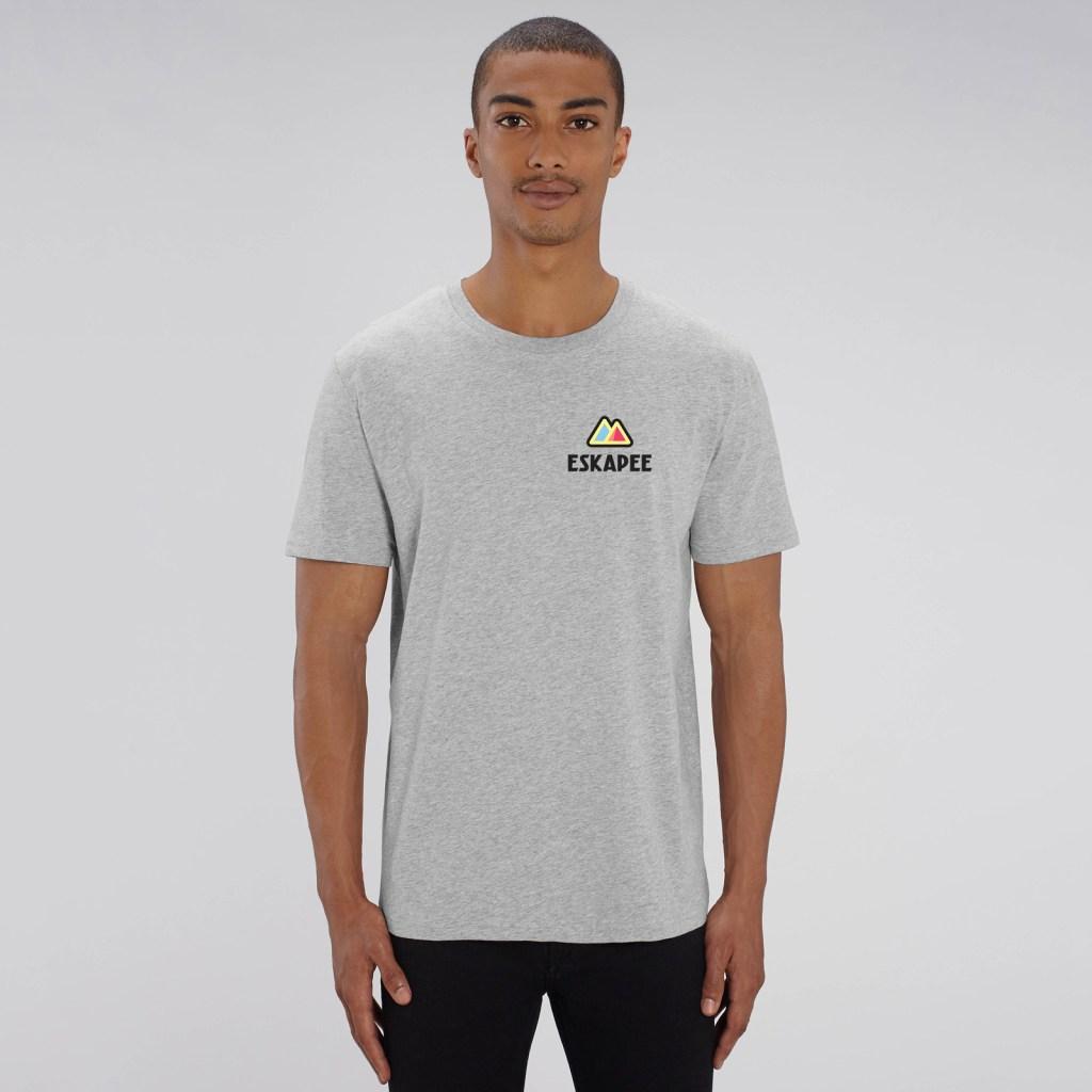 Eskapee-logo-t-shirt